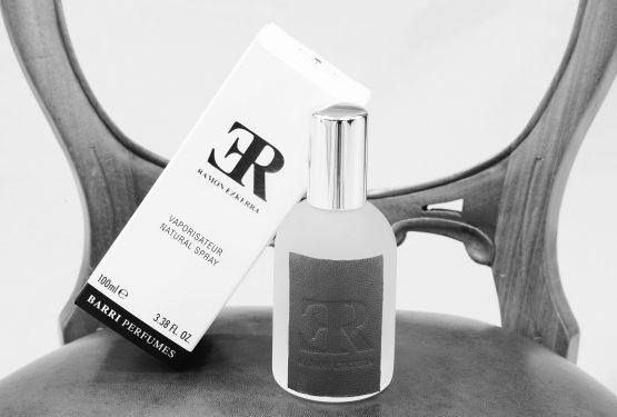 Perfume Ramón Ezkerra