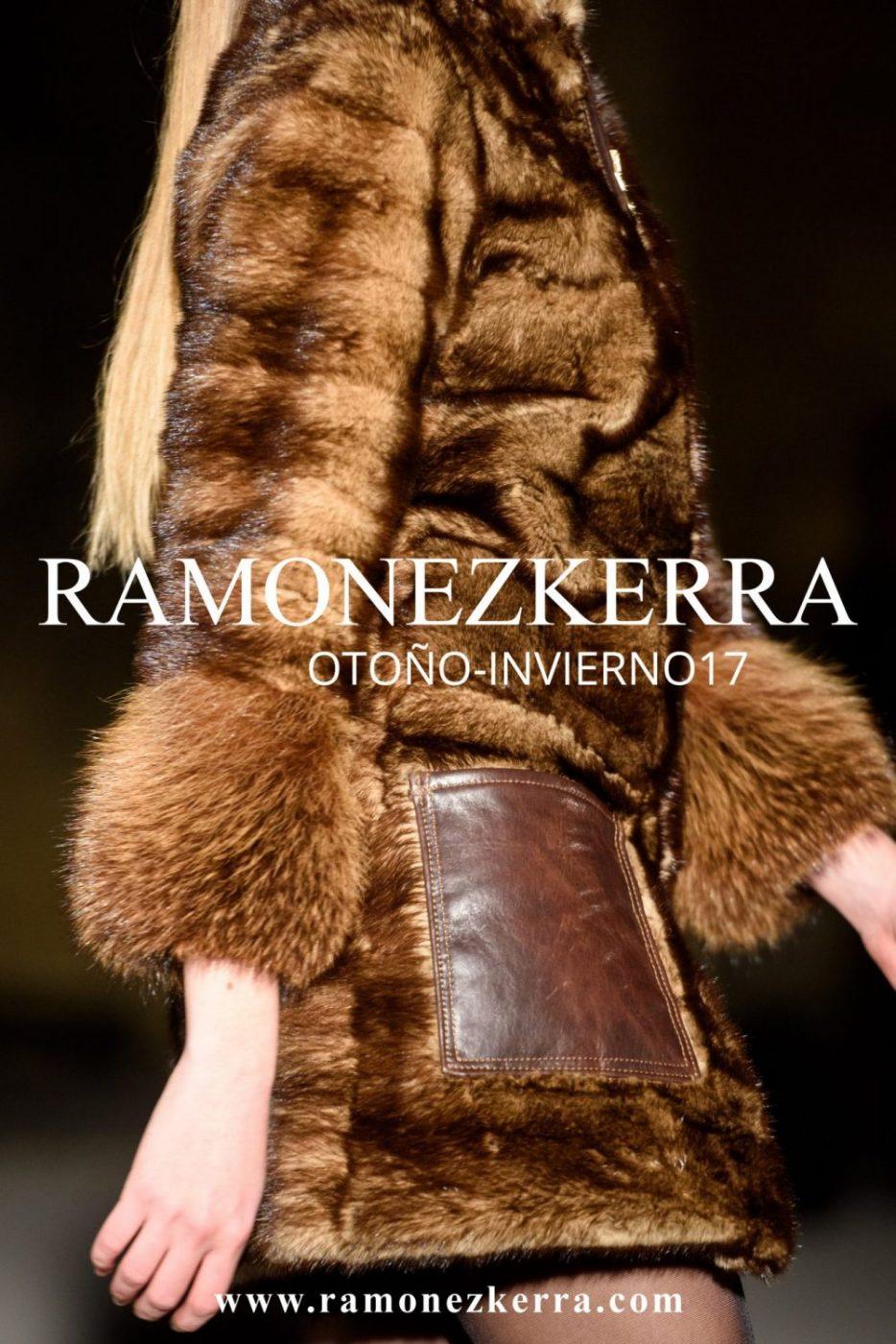 Ramón Ezkerra colecciones