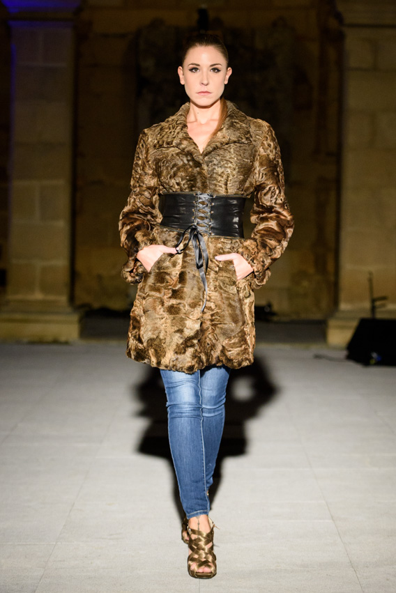 Tendencias en moda de invierno