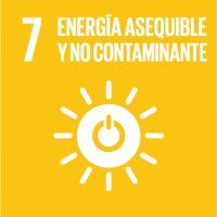 Energía asequible