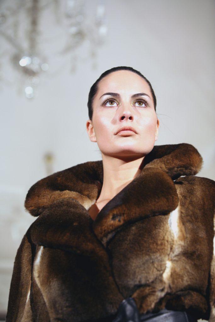 Moda en piel y cuero, Madrid