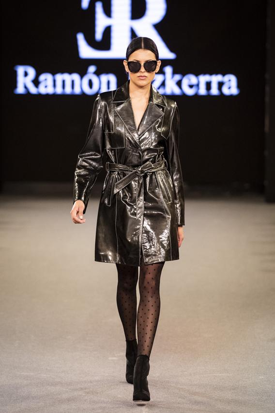 Ramón Ezkerra: colección otoño-invierno 2019-2020